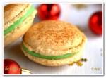 Zencefil ve Yeşil Elmalı Yeni Yıl Makaronları
